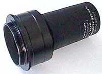 Riduttore di focale Alan Gee Telecompressor Mark II. Adatto per l'osservazione visuale e la ripresa fotografica- 4 elementi