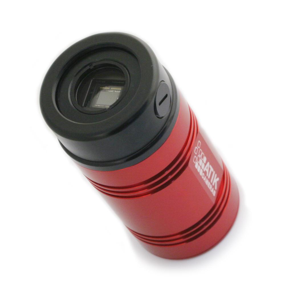 Atik 414 EX Mono dotata di sensore Sony ICX825 - 1.4 MP - 6.45µm -sensore 9 mm x 6,7mm
