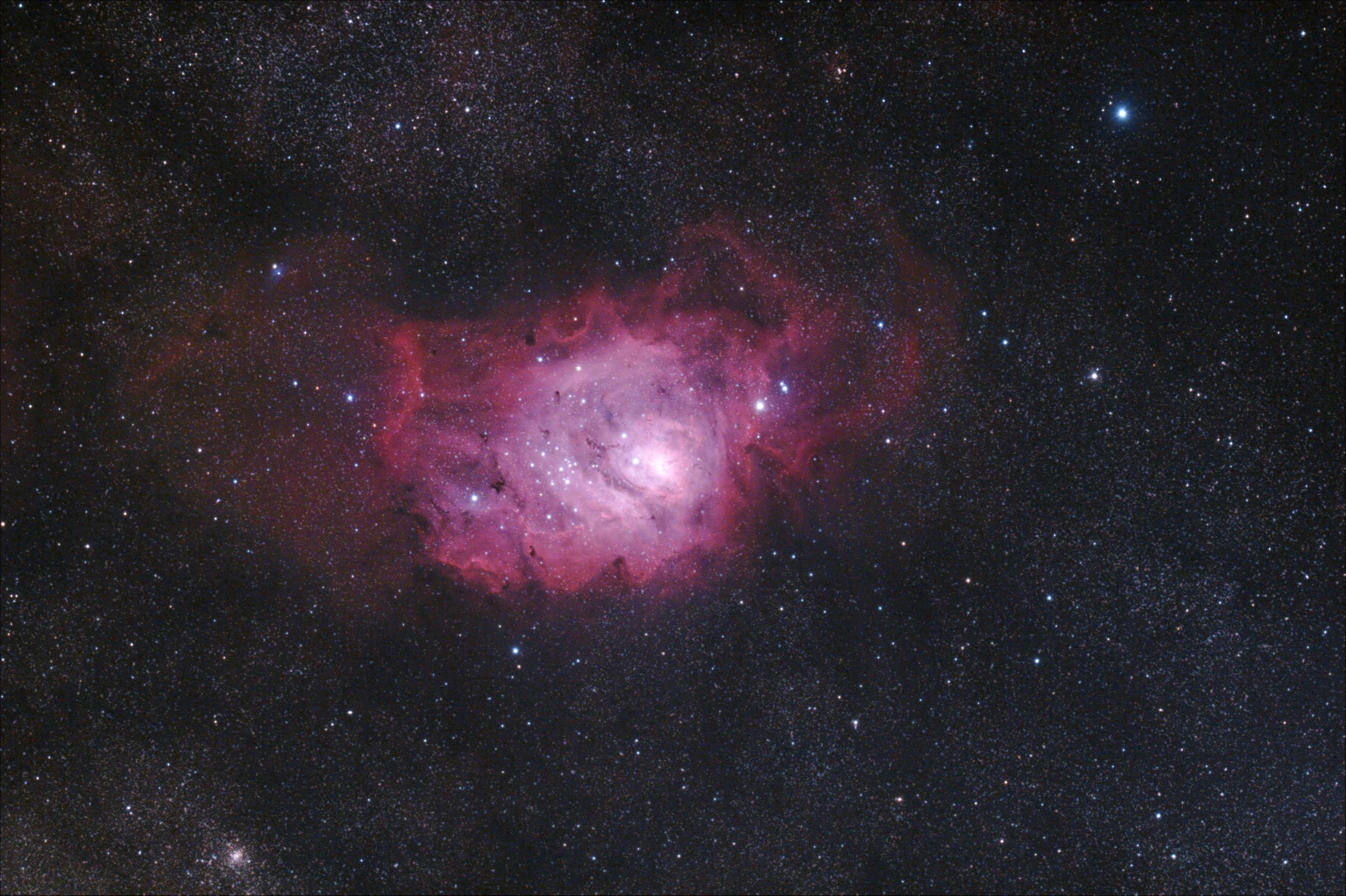 """TS Imaging Star APO 4"""" f/5.1 Astrografo - Apertura 102mm Lunghezza focale 520mm"""