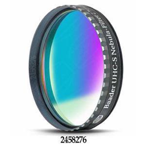 """Filtro UHC-S / L-Booster da 2"""" (50.8mm) per ridurre l'inquinamento luminoso ed aumentare il contrasto degli oggetti deep-sky"""