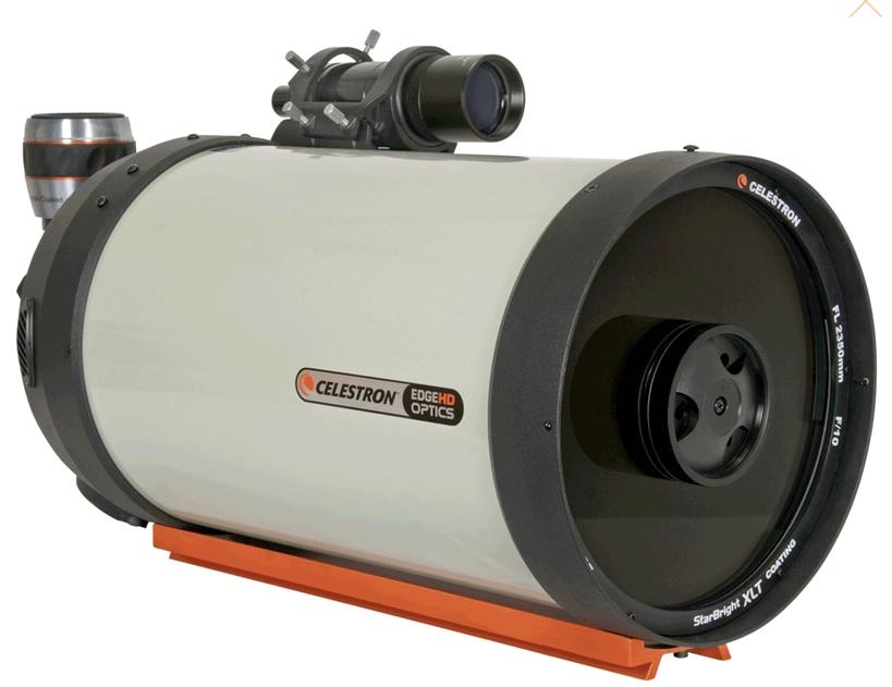"""Valigia Ermetica Elephant Case modello Giga 4, spugne comprese, per riporre il tubo ottico Celestron 9,25"""". Dimensioni interne : 620 x 460 x 340 mm"""