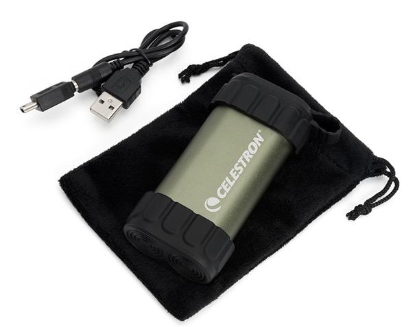 ThermoTrek:Nuovo scaldamani di casa Elements®