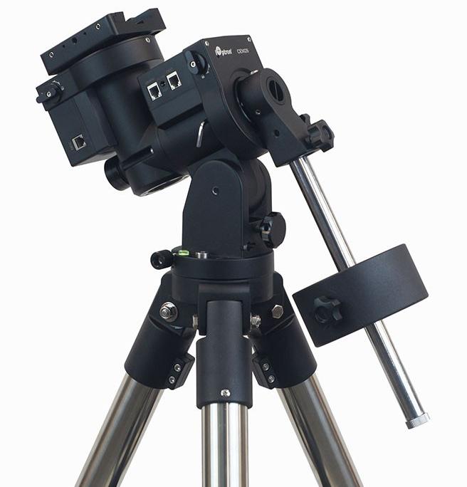 Montatura Equatoriale ioptron CEM26