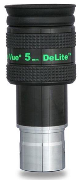 OculareDeLite con barilotto da 31.8mm - campo apparente 62°- lunghezza focale 5mm