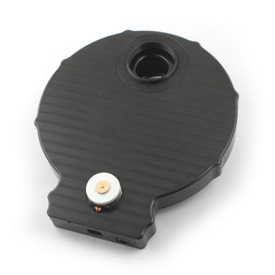 Ruota portafiltri Atik per 7 filtri da 36mm non montati in cella motorizzata e collegamento USB
