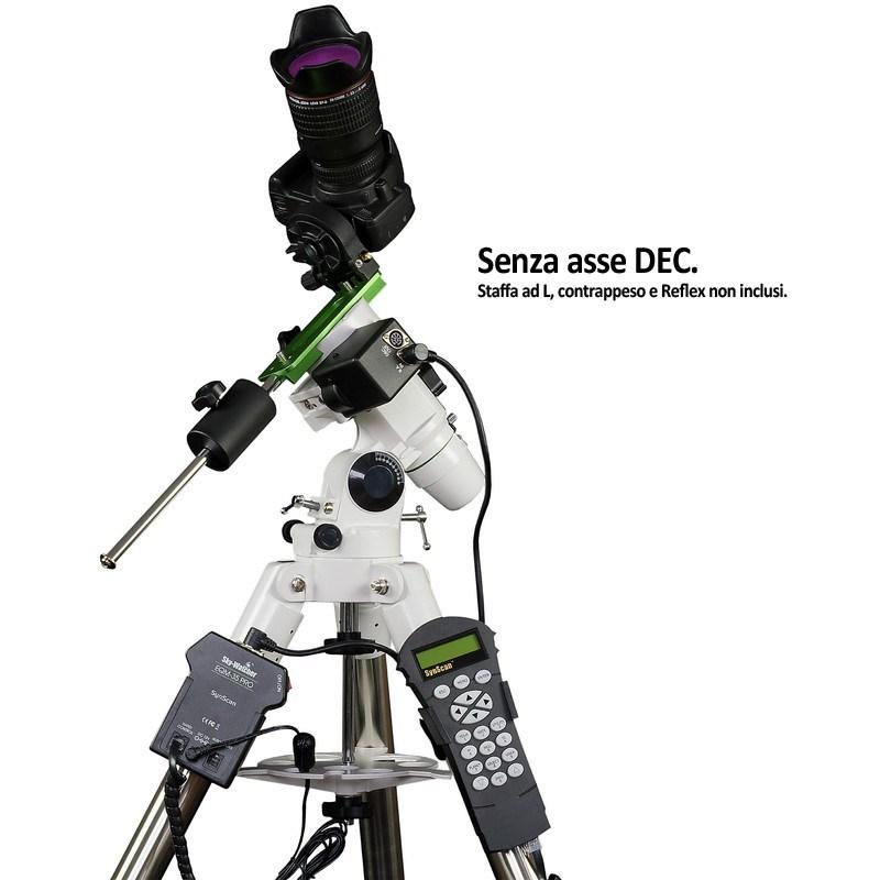 Montatura Sky-Watcher EQM 35 Pro SynScan Goto