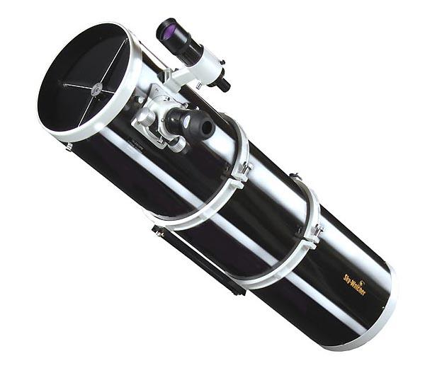 Tubo ottico riflettore newton Black Diamond 250/1200