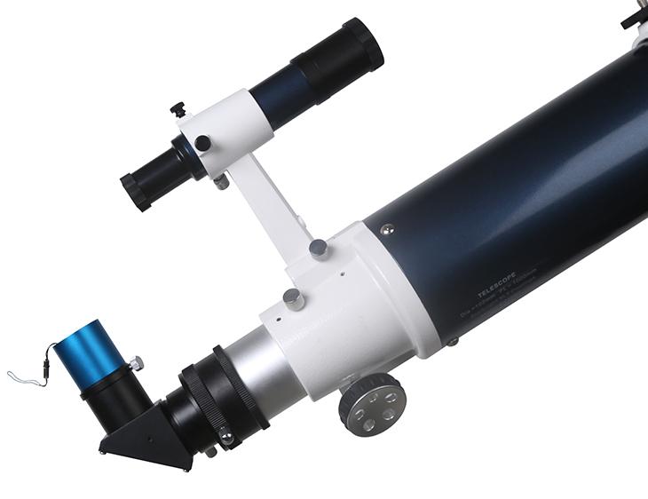 Camera TS Monocromatica per autoguida ed alta risoluzione - sensore Aptina