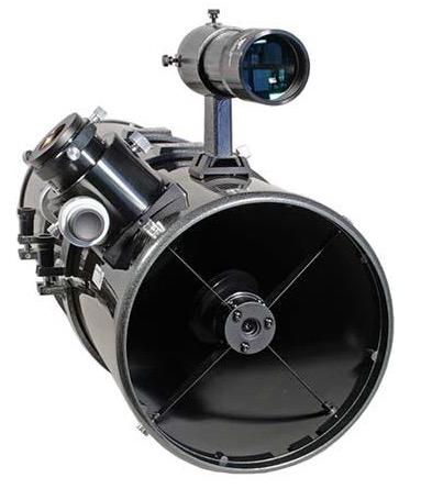 Tubo ottico GSO 305mm F4 Newton Carbon Ota con focheggiatore Monorail da 50.8mm
