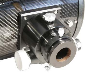 Tubo ottico GSO 250mm F4 Newton Carbon Ota con focheggiatore Monorail da 50.8mm