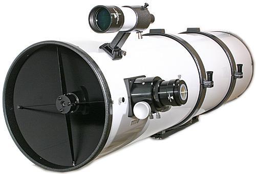 Tubo ottico GSO 254mm F5 Newton Ota con focheggiatore Crayford da 50.8mm