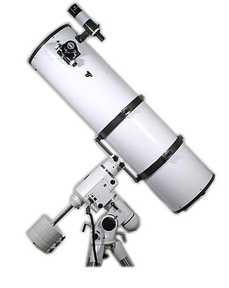 Tubo ottico GSO 305mm F5 Newton Ota con focheggiatore Crayford da 50.8mm