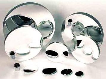 Specchio primario parabolico per telescopi Newton, 200mm di diametro e 800mm di focale (f/4)