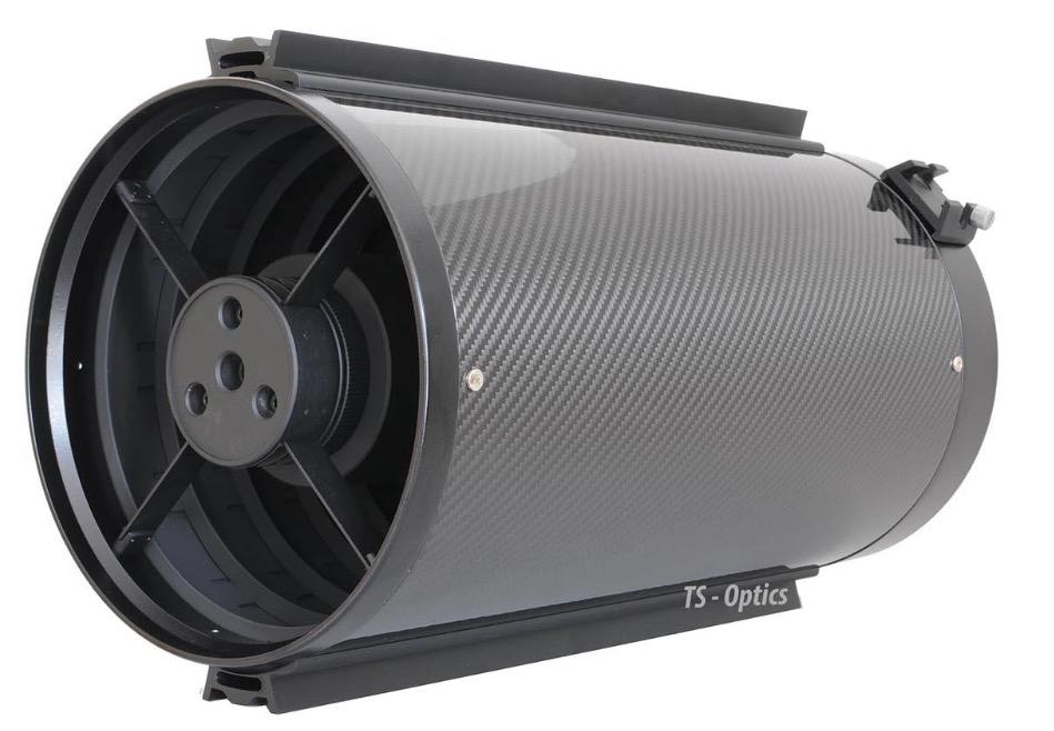 """Valigia Ermetica Elephant Case modello Giga 4, spugne comprese, per riporre il tubo ottico GSO RC8"""". Dimensioni interne : 620 x 460 x 340 mm"""