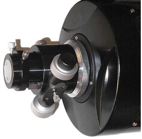 Astrografo Ritchey-Chretien TS 203mm F/8 con intubazione in metallo