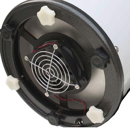 Tubo ottico GSO 200mm F5 Newton Ota con focheggiatore Crayford da 50.8mm