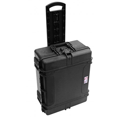 Trolley per un miglior trasporto delle valigie Elephant modello Giga 3 e Giga 4 vuote (30B055 - 30B056)