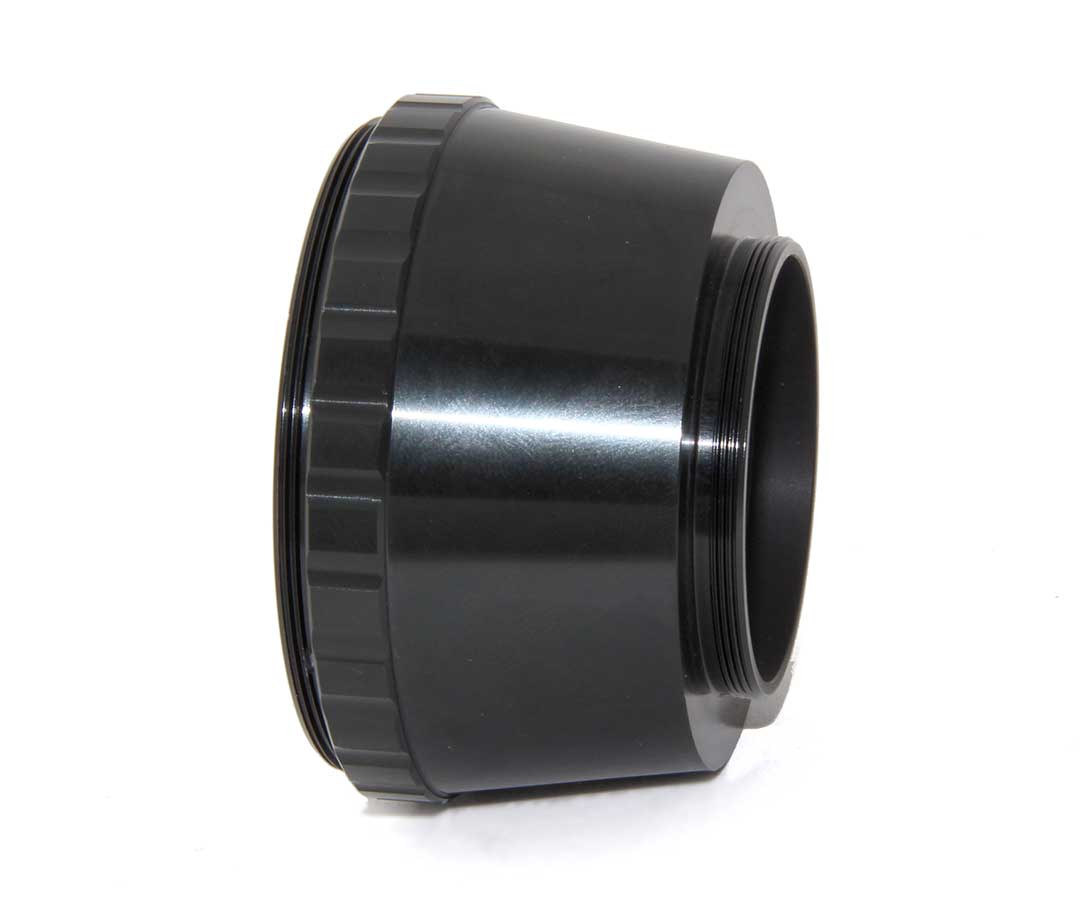 TS-Optics adapter to M48 for the TSFLAT2.5 corrector [EN]