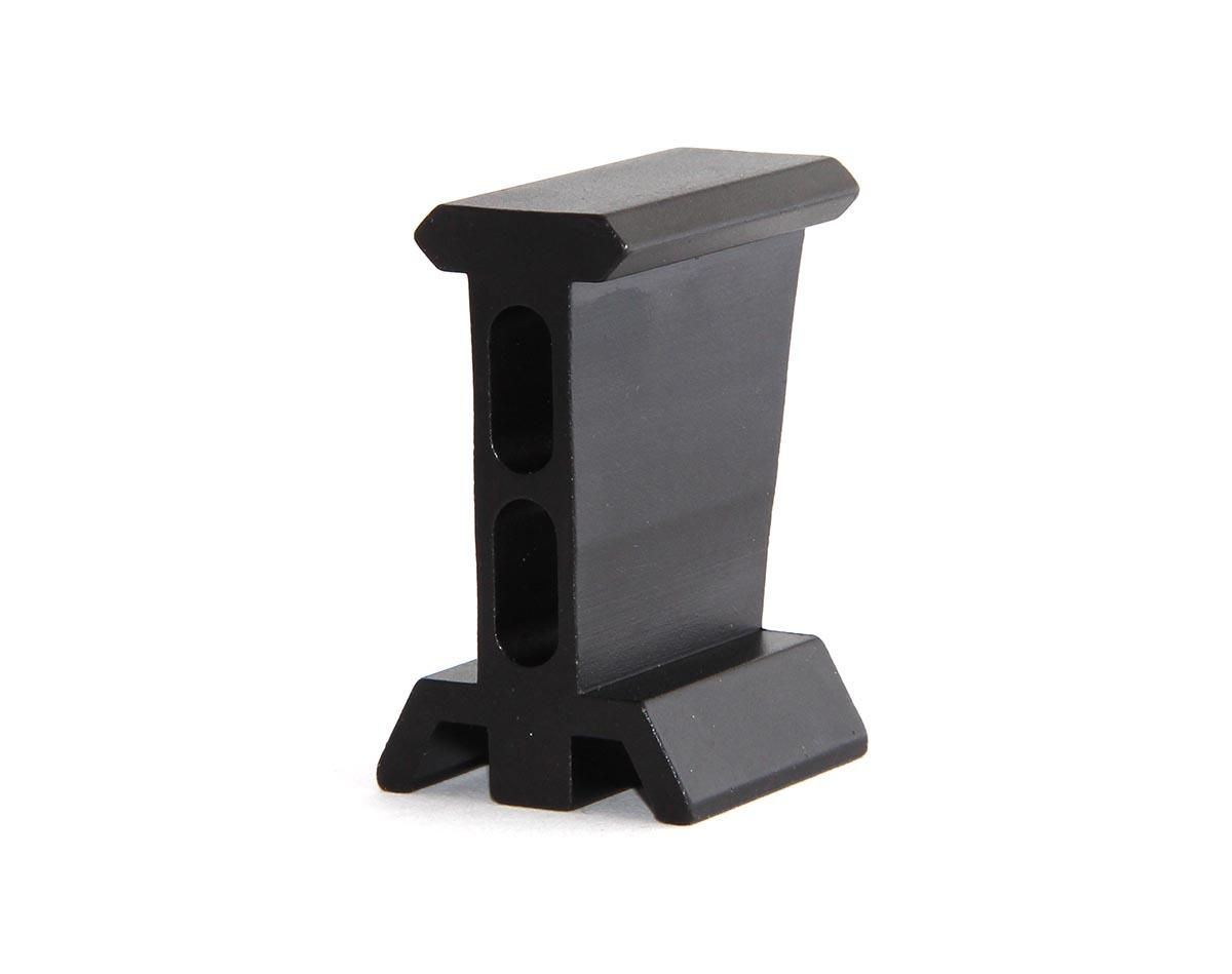 TS-Optics metal base for red dot finders - suitable for many telescopes[EN]