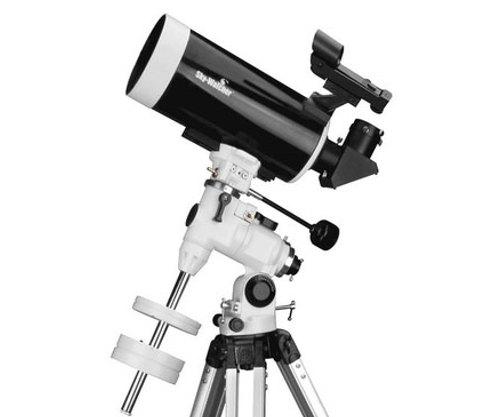 Telescopio Maksutov Cassegrain Black Diamond 127/1500 EQ3