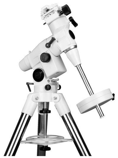 Telescopio Gso Newton 150/750 su montatura equatoriale EQ5 ma nuale e coppia dioculari SuperPlossl/Barlow di ALTA QUALITÀ