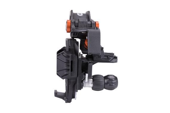 L'adattatore universale per smartphone per fotografare con il vostro dispositivo dall'oculare di cannocchiali, binocoli, telescopi e microscopi