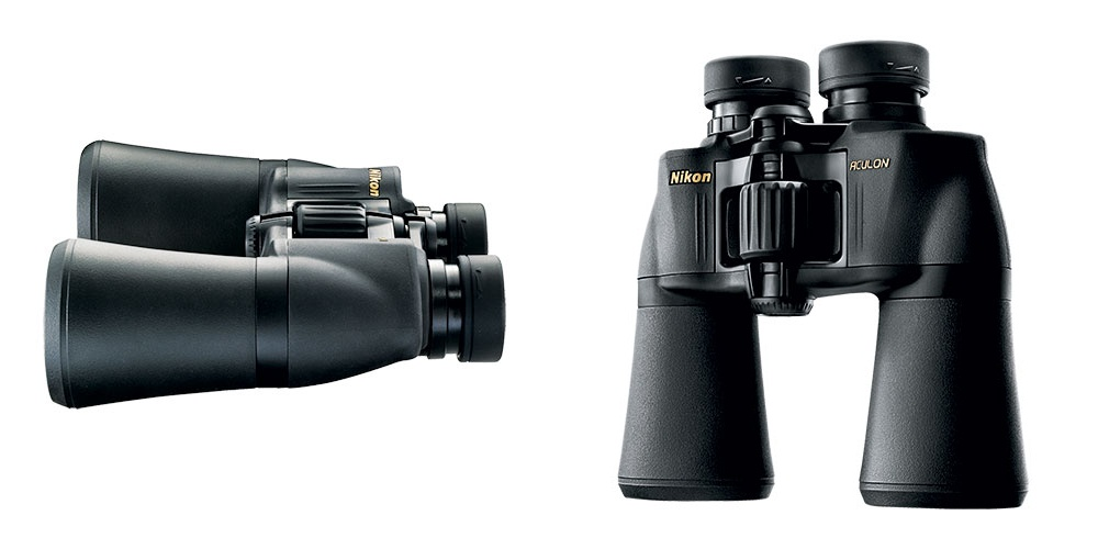 Binocolo Nikon 10X50 Aculon A211
