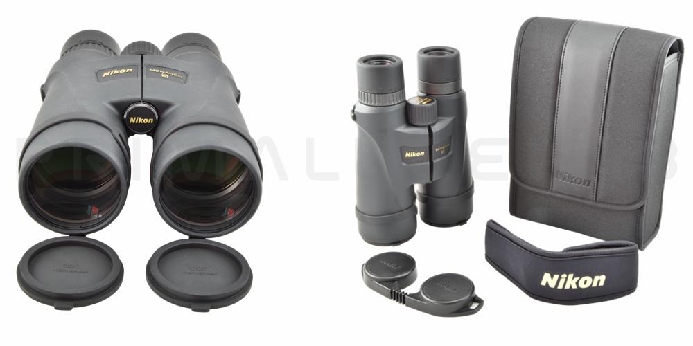 Binocolo Nikon Monarch 5 20x56