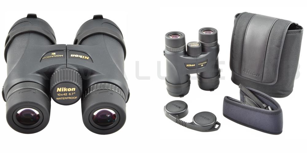 Binocolo Nikon Monarch 7 10x42