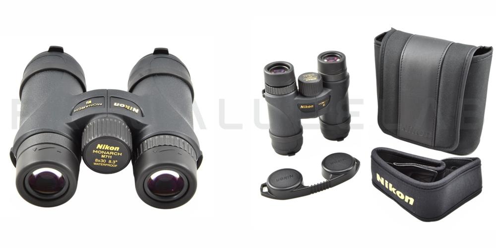 Binocolo Nikon Monarch 7 8x30
