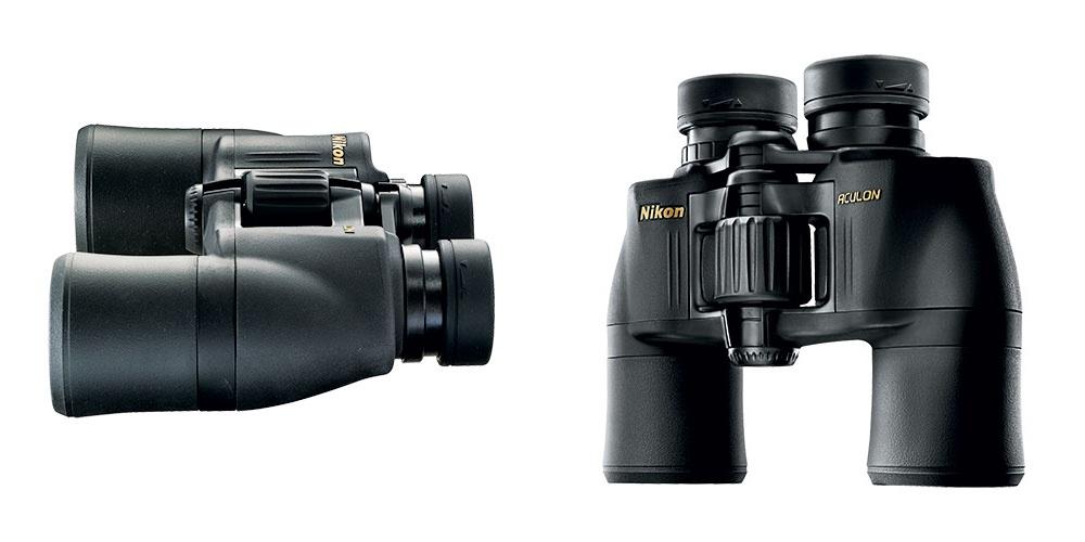 Binocolo Nikon Aculon A211 10x42