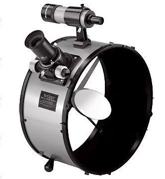 Orion SkyQuest XX14i Intelliscope - 356 millimetri f/4,6 telescopio Dobson Truss con puntamento Intelliscope passivo integrato
