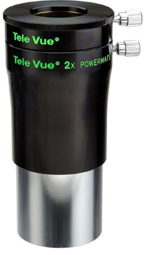 TeleVue Powermate™ 2x – 50.8mm - 4 elementi - PMT2200