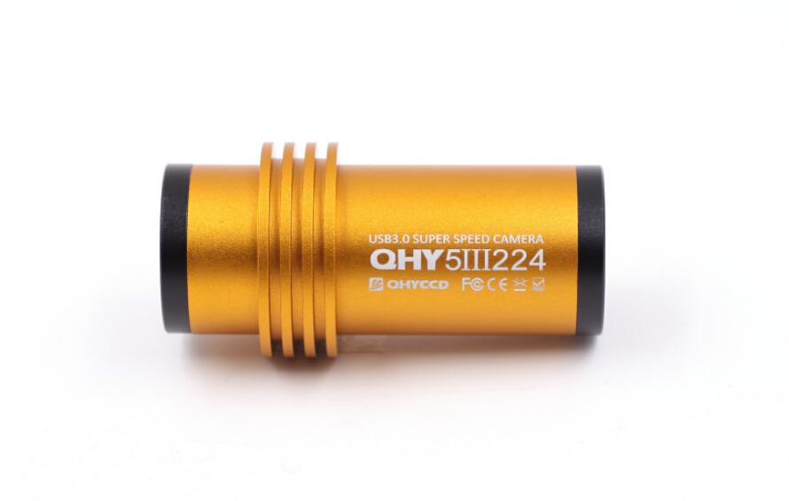 QHY5 III 224