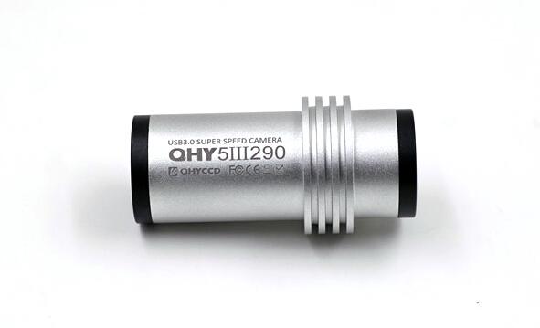 QHY5 III 290