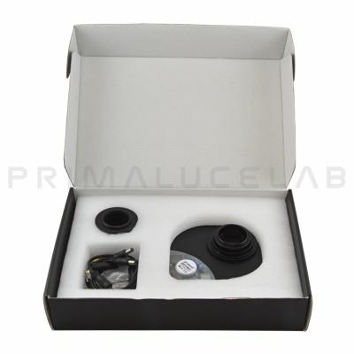 Ruota portafiltri QHYCCD CFW2-Sper 6 filtri da 31,8mm motorizzata e collegamento USB - DEMO NEGOZIO