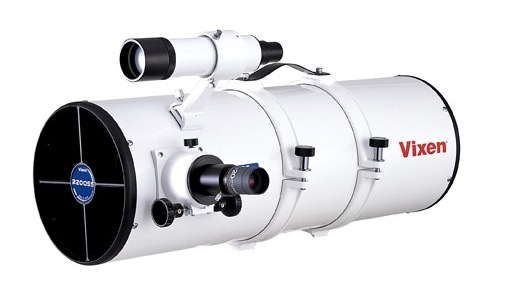 Tubo ottico riflettore Newton R200SS 200/800 f/4 con correttore Wynne 0.95X