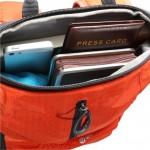 Lo zaino Reno 45 è perfetto per accessori e DSLR e per portare con voi la vostra attrezzatura ovunque.