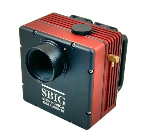 SBIG STT 8300M Basic Camera [EN]
