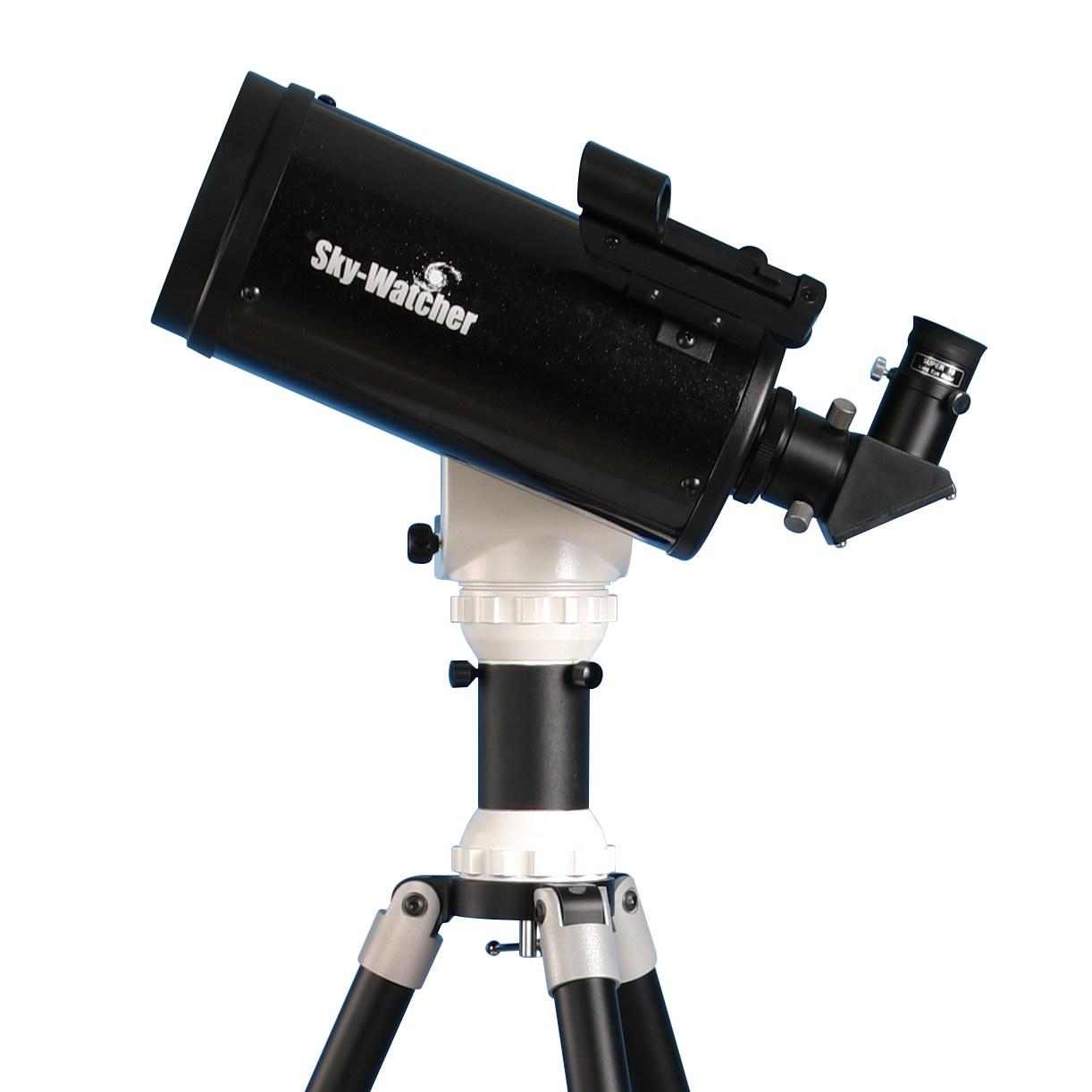 Telescopio Sky-Watcher Maksutov 102/1300 su montatura Wi-Fi AZ-GTi