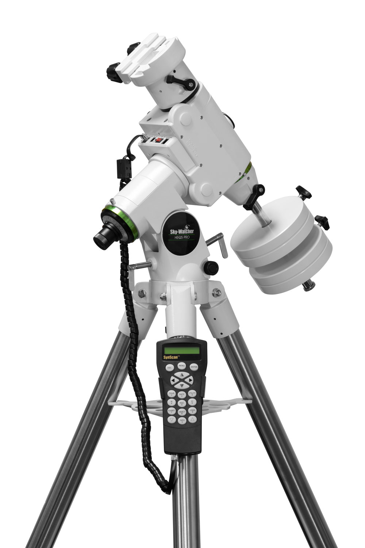 Montatura Skywatcher Heq5 Synscan Pro Dual Vixen Losmandy