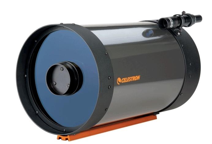C6 XLT - Telescopio Schmidt-Cassegrain da 152mm f/10