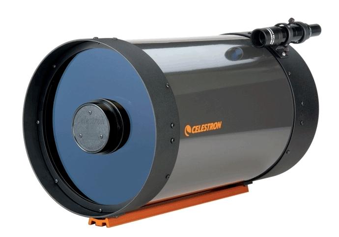 C8-A XLT attacco CG5 - Telescopio Schmidt-Cassegrain da 203mm f/10