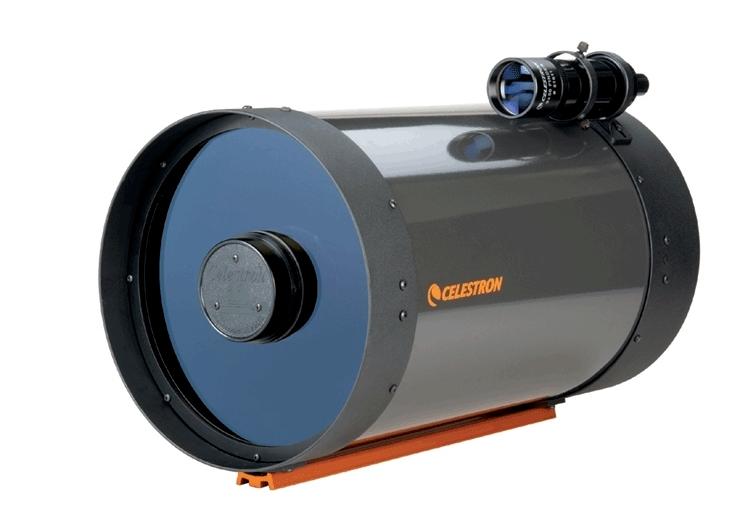C11-A XLT attacco CG5 - Telescopio Schmidt-Cassegrain da 280mm f/10