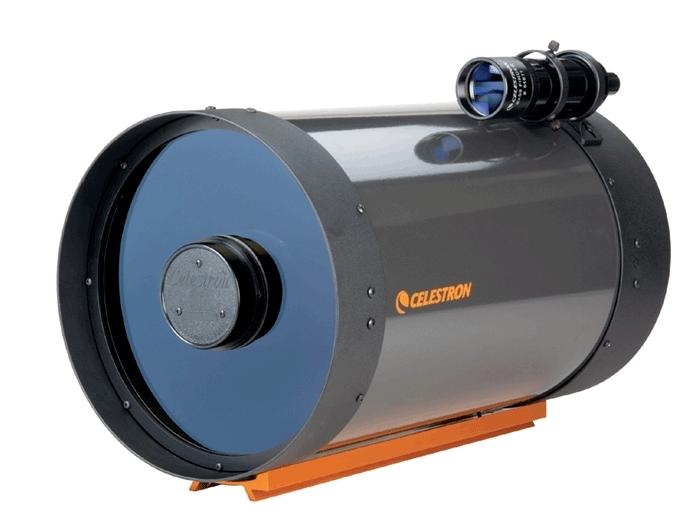 C11-A XLT attacco CGE - Telescopio Schmidt-Cassegrain da 280mm f/10