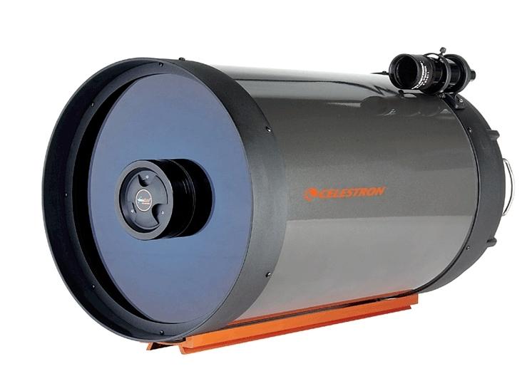 C14-A XLT Fastar attacco CGE - Telescopio Schmidt-Cassegrain da 355mm f/11