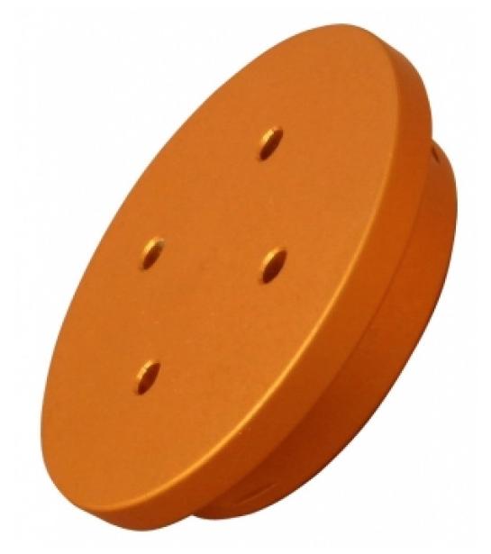 Flangia di connessione per morsetto universale Vixen/Losmandy (codice 30A057)