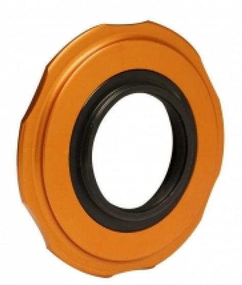 Anello di prolunga variabile da 7,5 a 10,5 mm.