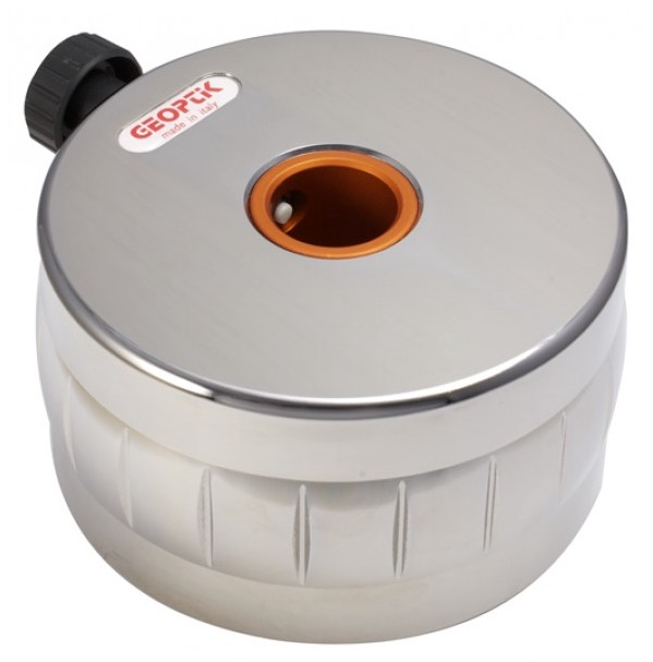 Contrappeso da 10 Kg con diametro interno da 25 mm
