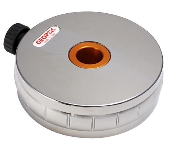 Contrappeso da 5 Kg con diametro interno da 25 mm